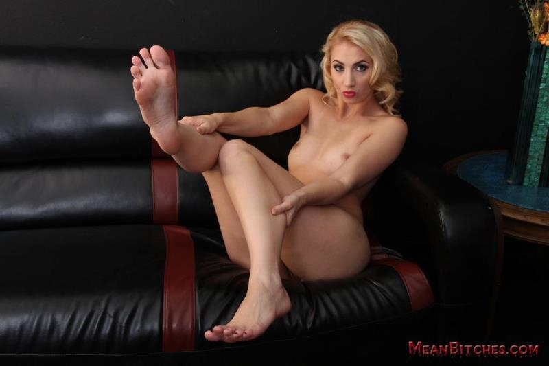 MeanBitches.com / MeanWorld.com: Sierra Nicole POV Slave Orders [FullHD] (416 MB)