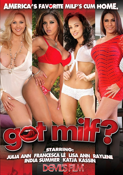 Got MILF? [WEBRip/HD 720p]