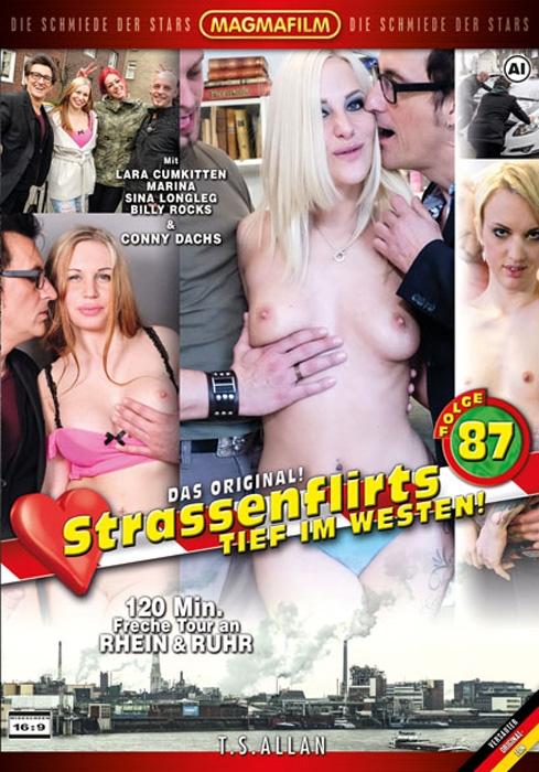 Strassenflirts 87 - Tief im Westen [DVDRip 404p]