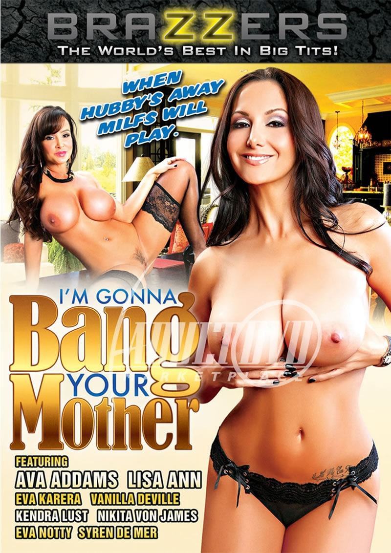 Im Gonna Bang Your Mother [WEBRip/HD 720p]