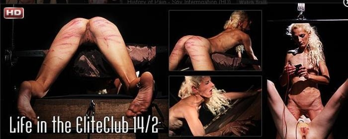 Life in the Elite Club 14, part 2 (Elite Pain, Mood Pictures) SD 320p