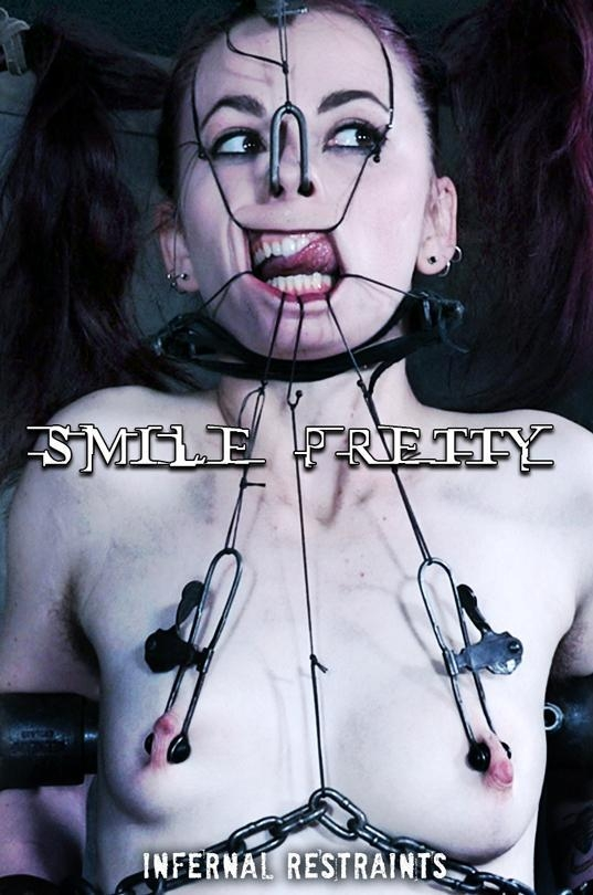 InfernalRestraints.com: Ivy Addams - Smile Pretty [HD] (2.62 GB)