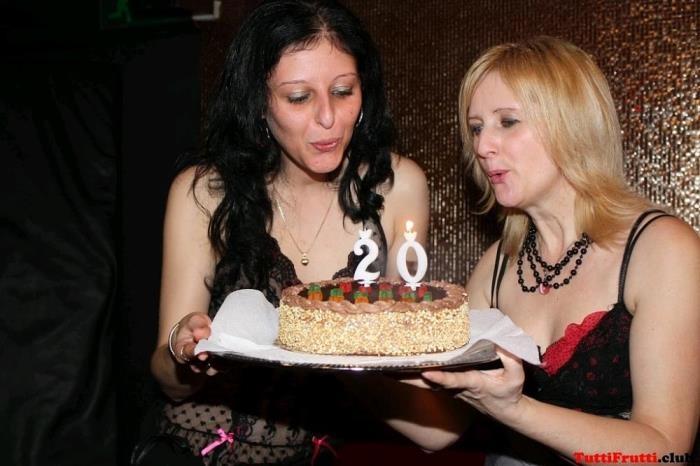 Edith, Timi Twat - Birthday gang-bang in my Club [HD 720p] Tuttifrutti.club