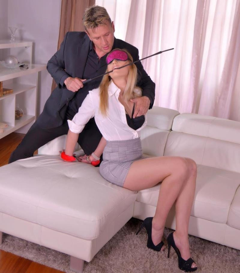 HouseOfTaboo/DDFNetwork - Linda Leclaire [Pure Seduction - Anal Sex for the Newcomer] (HD 720p)