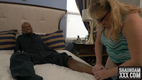 ShaundamXXX: Rachel Domino - Injured On The Job (2017/FullHD)
