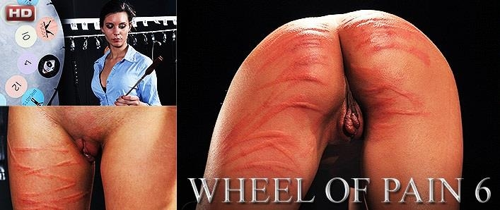 Wheel of Pain - Part 6 [Elite Pain, Mood Pictures, Maximilian Lomp / HD]
