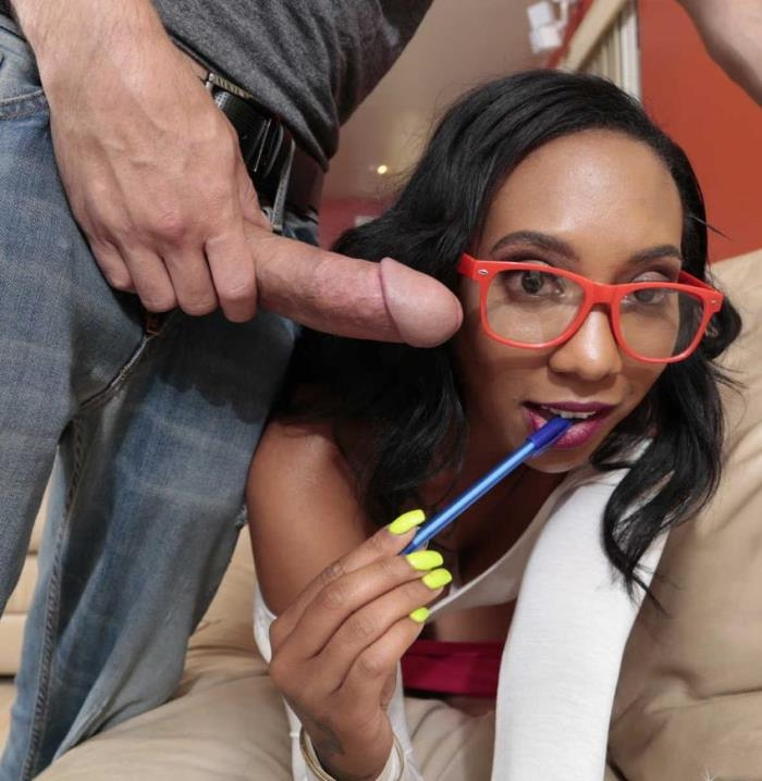 RoundandBrown/RealityKings - Jazzi - Take A Fucking Study Break [HD 720p]
