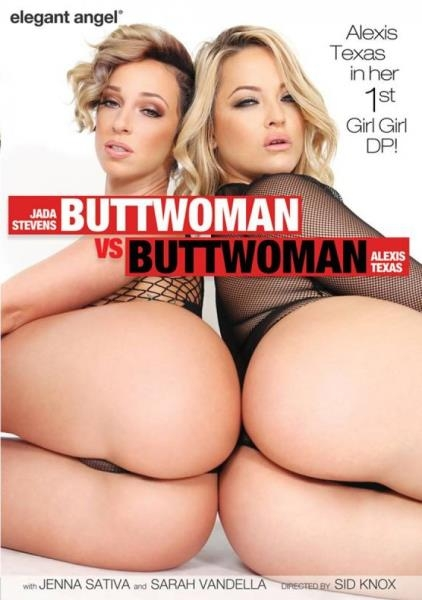 Buttwoman Vs Buttwoman [SD] [Elegant Angel]