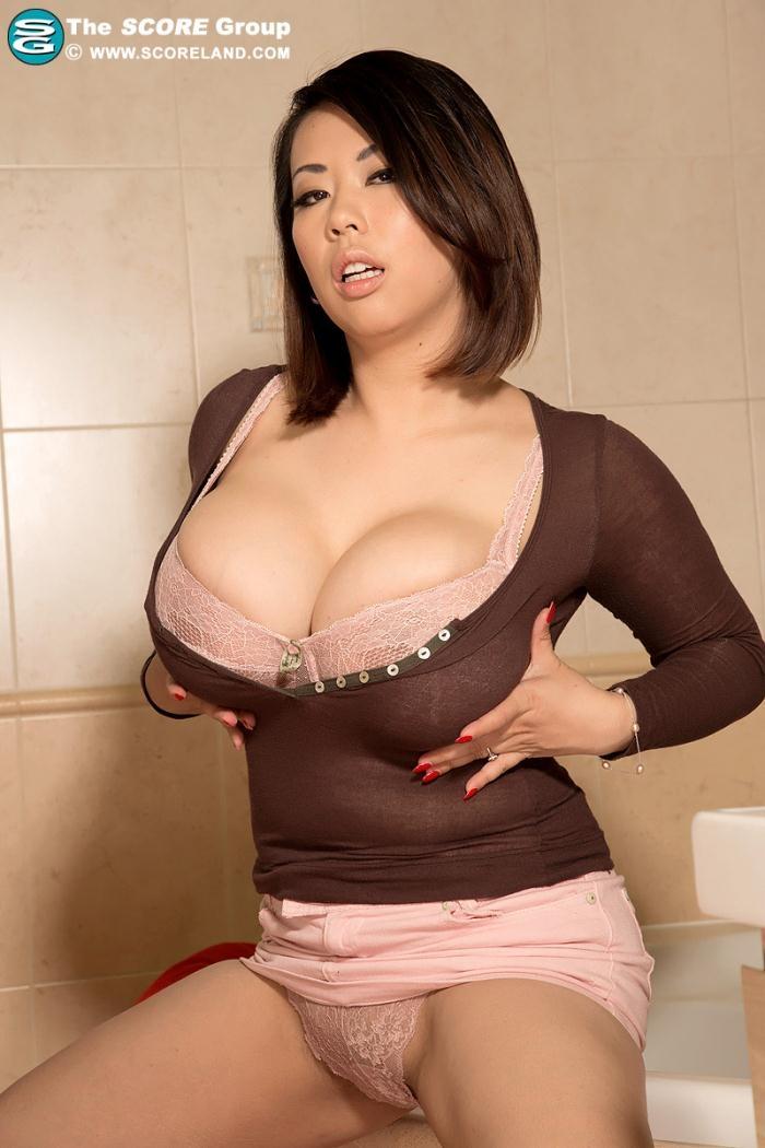 PornMegaLoad - Tigerr Benson - Big Boobs Small Bikinis [HD 720p]