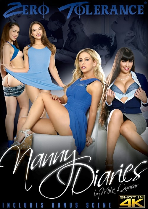 Nanny Diaries [WEBRip/FullHD 1080p]