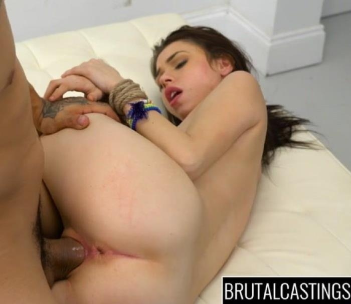 BrutalCastings/FetishNetwork - Lucie Cline [Brutal Castings] (HD 720)