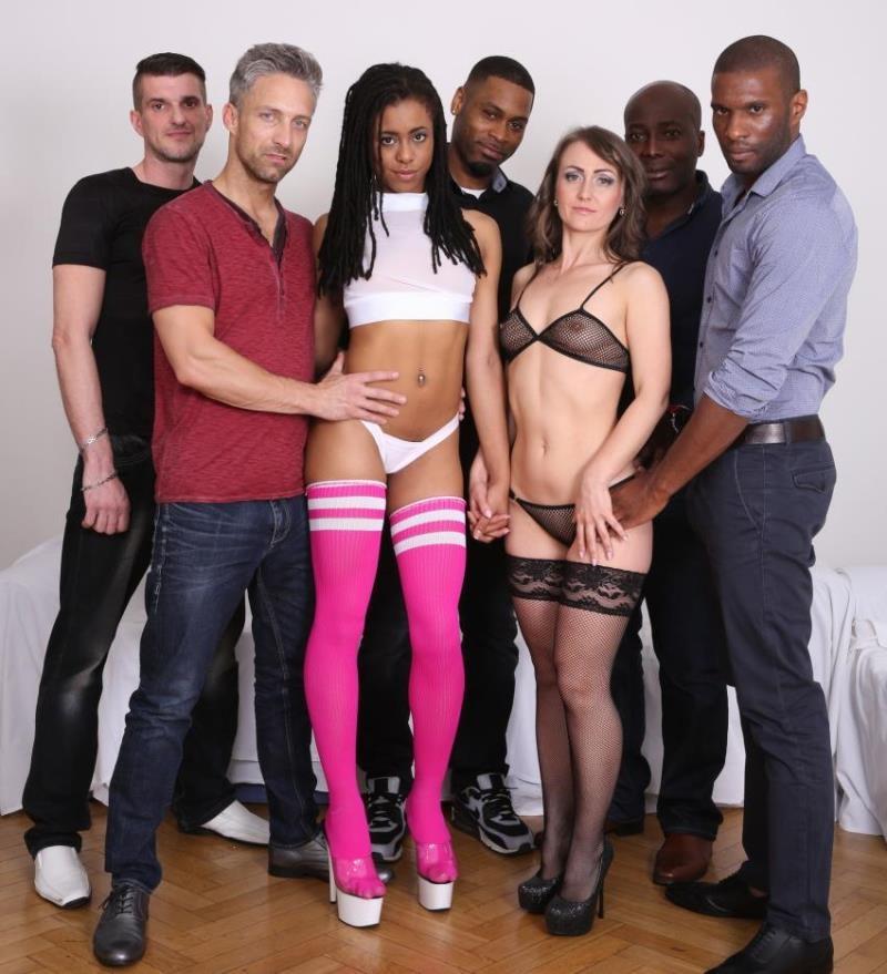 LegalPorno: Angel Karyna, Kira Noir - Angel Karyna and Kira Noir - oh my god double anal and fisting buffet. No race, just sex enjoyment (Part 2) IV079  [HD 720p] (1.41 GiB)