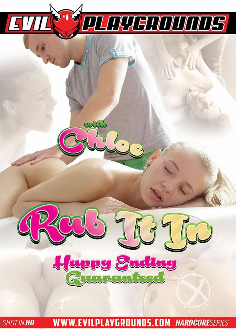 Rub It In [WEBRip/SD 540p]