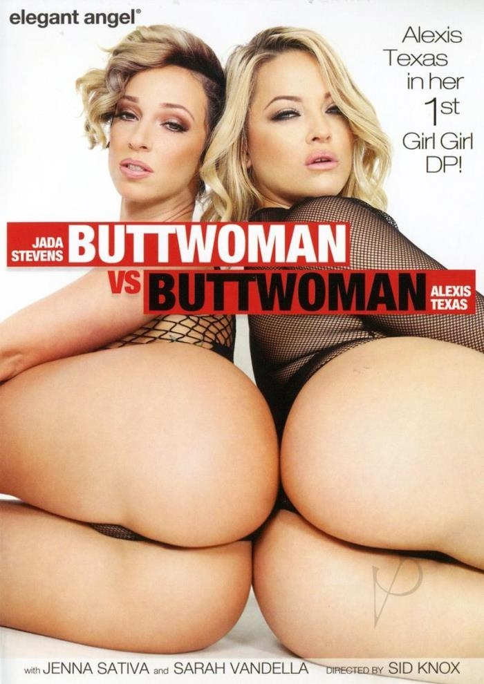 - Buttwoman Vs Buttwoman - Elegant Angel   [DVDRip 404]