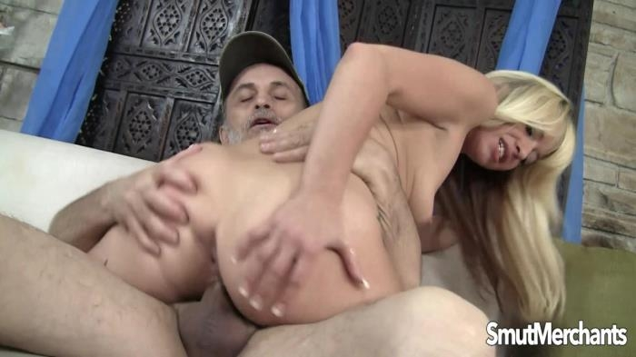 SmutMerchants.com - Angie Sweet - Old and Young Fucking [FullHD, 1080p]