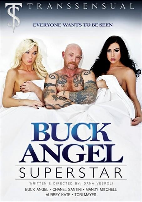 Buck Angel Superstar (Dana Vespoli, TransSensual) HD 720p