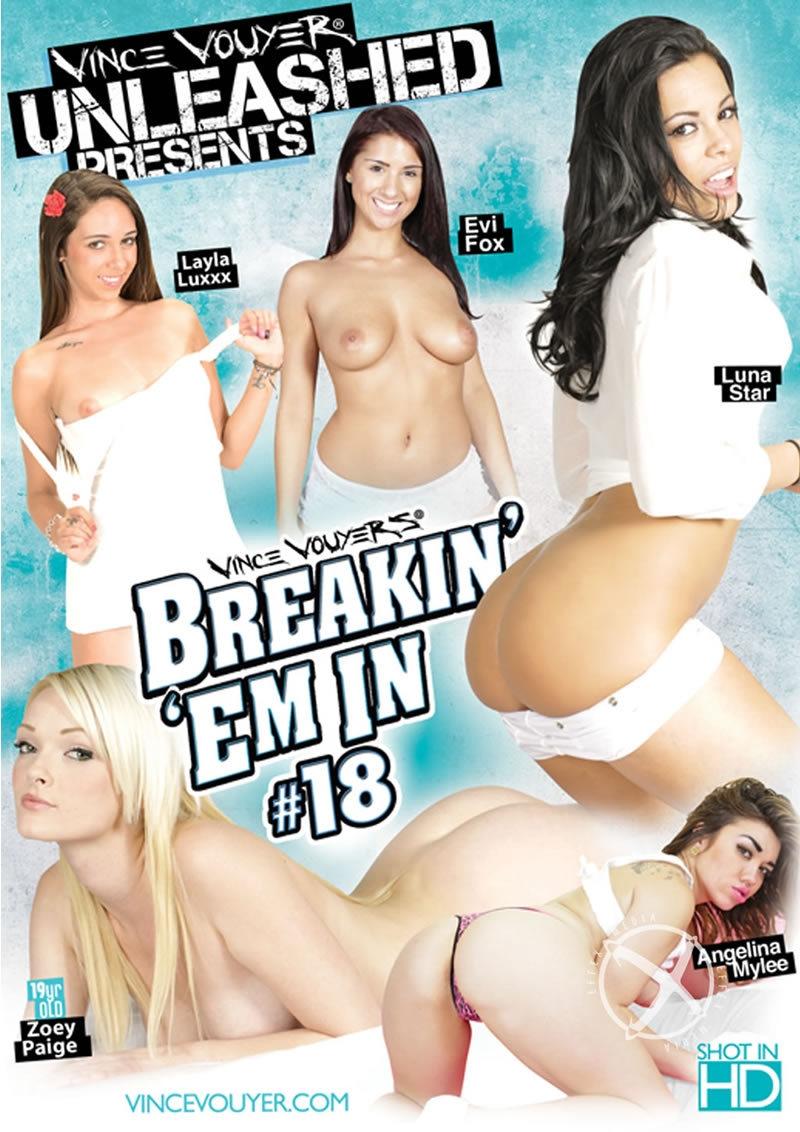 Breakin Em In 18 [DVDRip 394p]