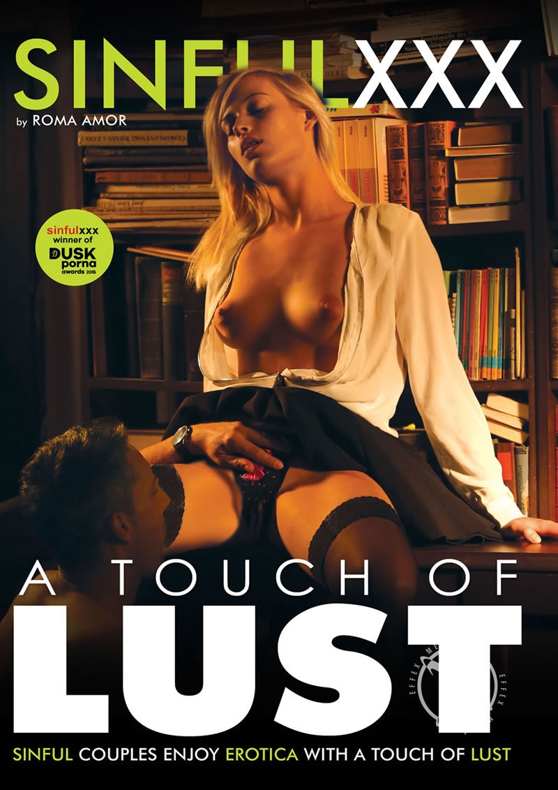 A Touch Of Lust [WEBRip/SD 540p]