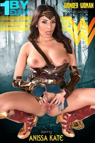 1ByDay.com / DDFNetwork.com [Anissa Kate - Finger Fucking Wonder: Solo Play Saves the Day] SD, 360p
