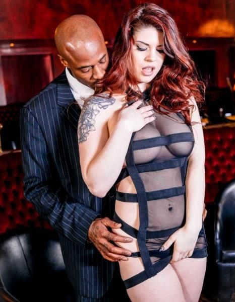 06.2017 -  Lucia Love loves interracial sex with Anal:  Lucia Love -  Private [ HD]