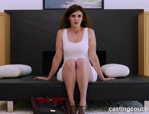CastingCouch-HD: Kim - Kim Returns (2017/FullHD)
