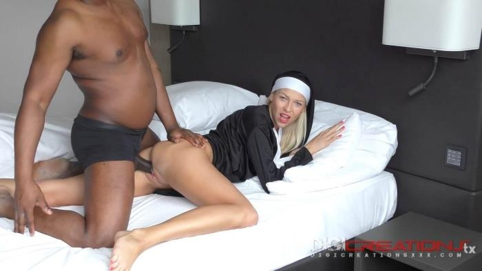 Digicreationsxxx.com - Karol Lilien - Nuns Need Cocks Too [HD, 720p]