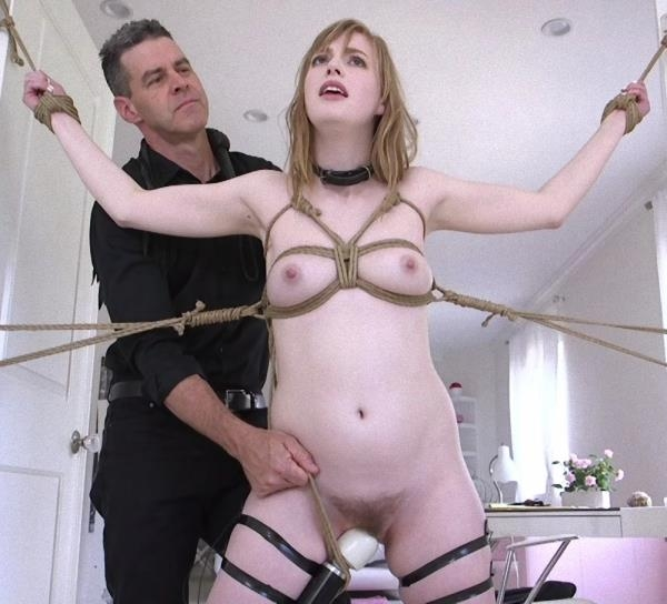 TheTrainingOfO/Kink: Dolly Leigh - Pleasure Training: Dolly Leigh  [SD 540] (800.66 Mb)
