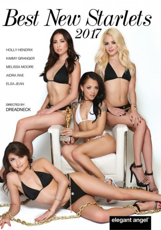 Best New Starlets 2017 [DVDRip] [Elegant Angel]