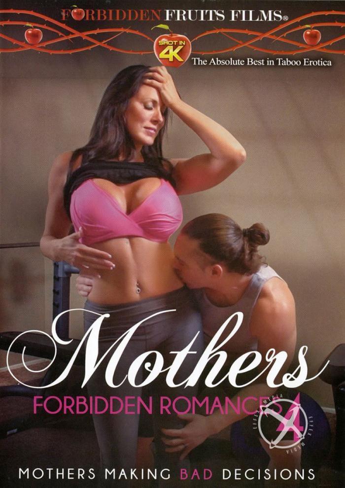Forbidden Fruits Films: Jodi West, McKenzie Lee, Reagan Foxx - Mothers Forbidden Romances 4 [WEBRip/FullHD 1080p]