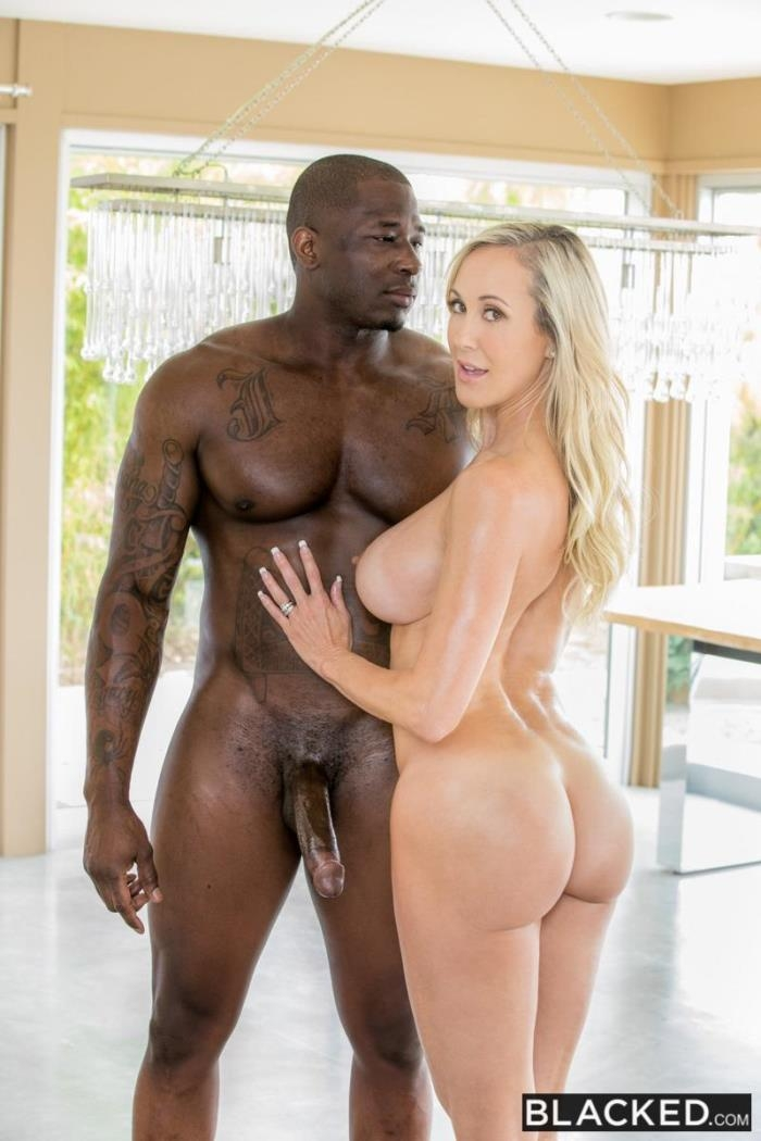 Blacked.com - Brandi Love - I Couldn't Help Myself [SD, 480p]
