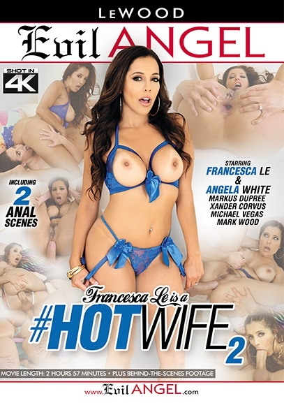 Francesca Le Is A HotWife 2 [WEBRip/FullHD 1080p]