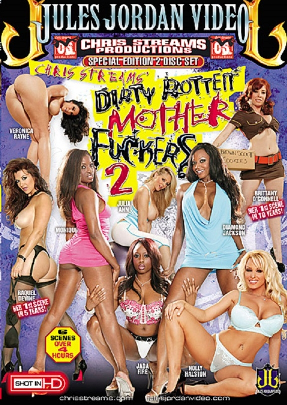 Dirty Rotten Mother Fuckers 2 [DVDRip 384p]