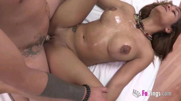 FAKings: Sasha Gil - SPANISH PORN (HD/2017)