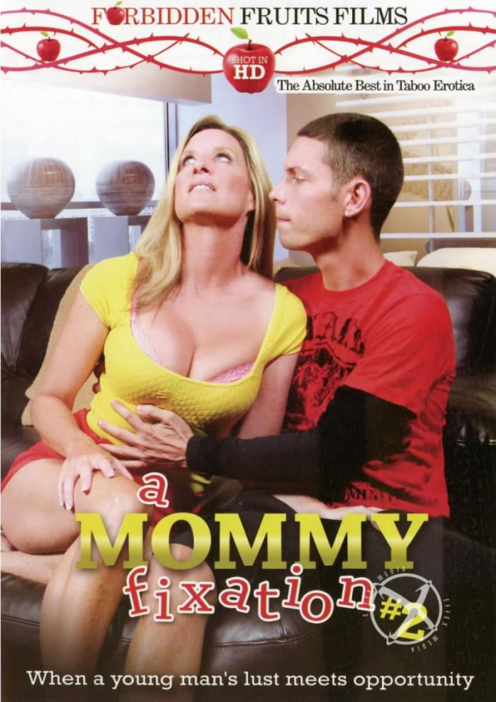 Forbidden Fruits Films - A Mommy Fixation 2 (480p / WEBRip/SD)