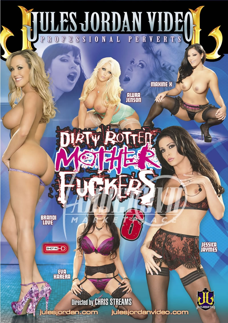 Dirty Rotten Mother Fuckers 6 [WEBRip/SD 404p]
