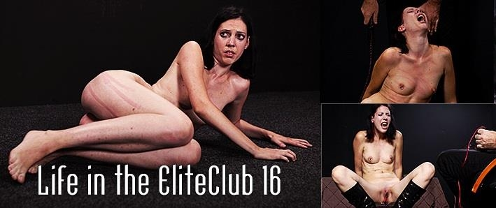 Life in the Elite Club 16 - Zseby [Elite Pain, Mood Pictures / SD]