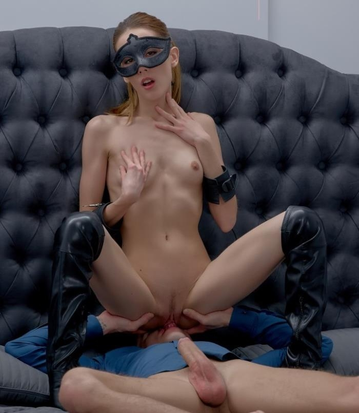 TheWhiteBoxxx/PornDoePremium - Tina Blade [Hot European Babe Tina Blade Squirts And Gets Cum On Pussy In Steamy Fuck] (HD 720)