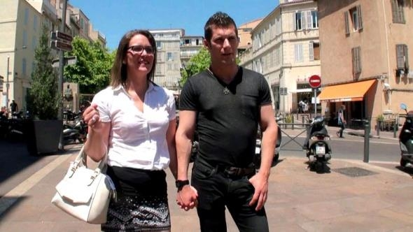 Jacquieetmicheltv.net: Sandy - Sandy, 28ans, coquine de Marseille ! (FullHD/2017)