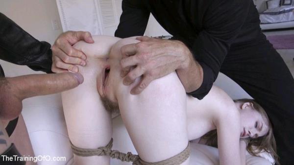 Dolly Leigh Pleasure Training: Dolly Leigh [TheTrainingofO 720p]