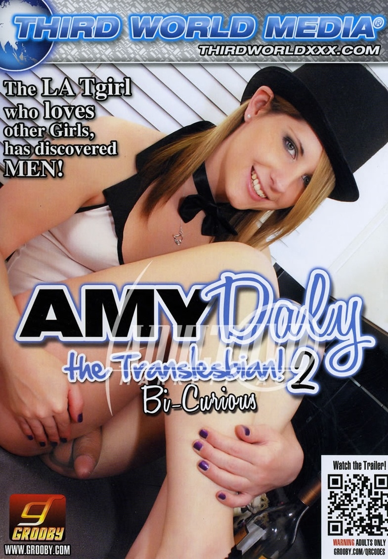 Amy Daly The Translesbian 2 [WEBRip/SD 480p]