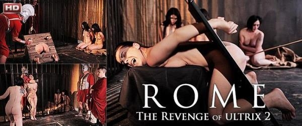 ROME - The Revenge of Ultrix, part 2 [Elite Pain] (HD, 720p)