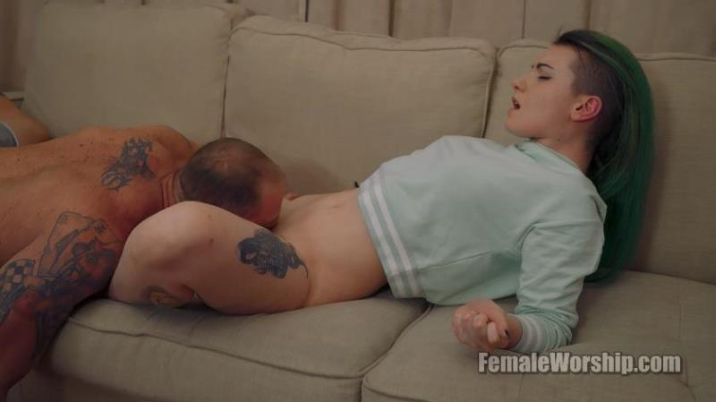 Femaleworship.com: Thank You [FullHD] (409 MB)