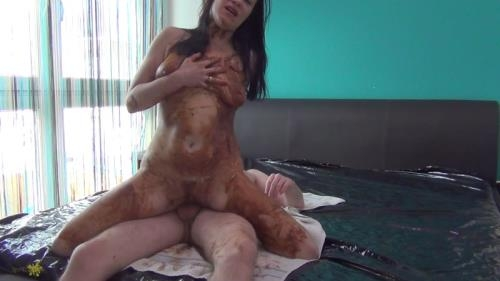 Scat [Spritzigefee - Extreme Dirty Sex and Scat] FullHD, 1080p
