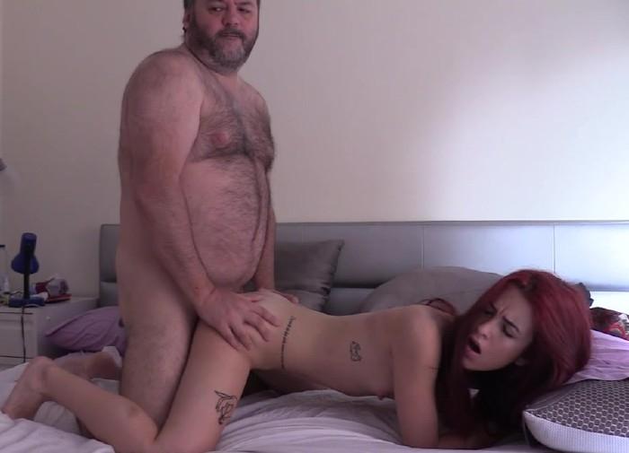 PutaLocura: Shana Red - En la cama con Torbe  [HD 720]  (Spanish porn, Bukkake)