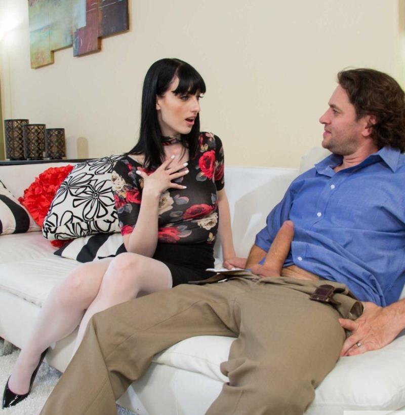 MyWifesHotFriend/Naughtyamerica: Alex Harper - My Wifes Hot Friend  [HD 720p] (1.21 GiB)
