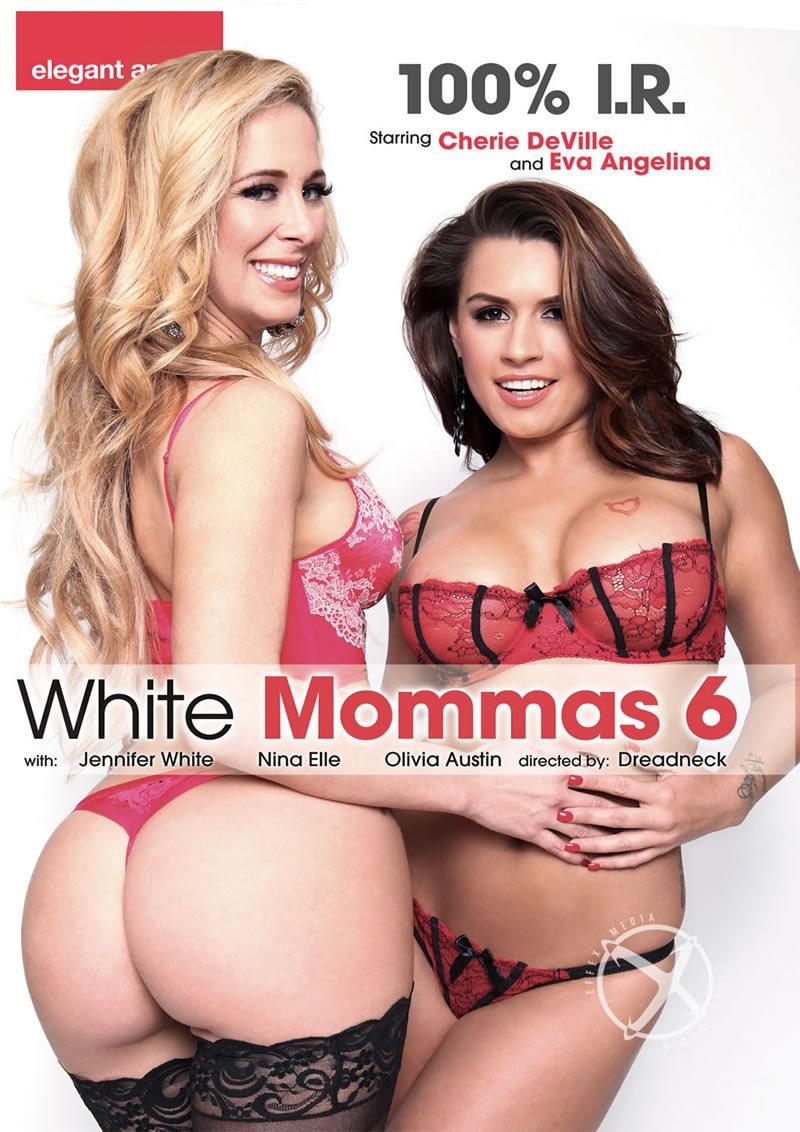 White Mommas 6 [WEBRip/HD 720p]