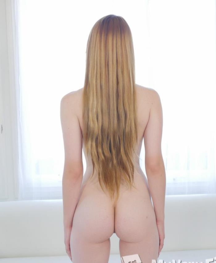 MyVeryFirstTime: Nina Skye - Nina Skyes First Scene  [HD 720p]  (Anal)