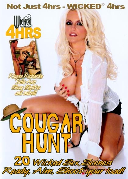 Cougar Hunt [WEBRip/SD 384p]