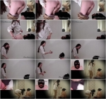 Alina pooping in mouth of a toilet slave and throwing shit in mouth - Femdom Scat (FullHD 1080p)