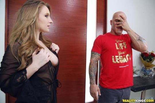 MonsterCurves, RealityKings: Harley Jade - Harleys Hall Pass (SD/432p/241 MB) 11.06.2017
